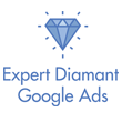 Google Platine / Google Platinum - Google AdWords